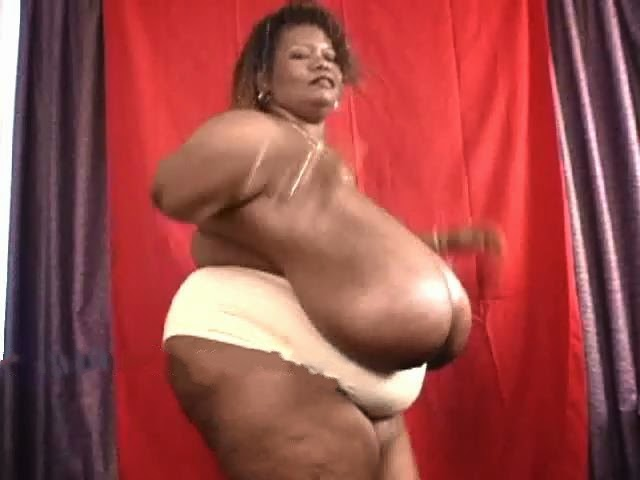 NORMA STITZ OUT OF CONTROL TITS -