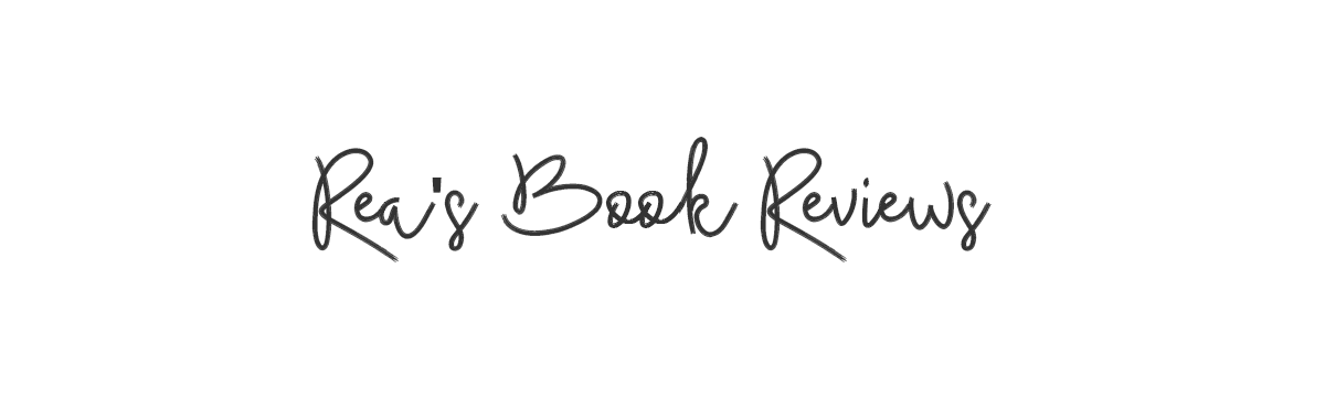 Rea Book Reviews