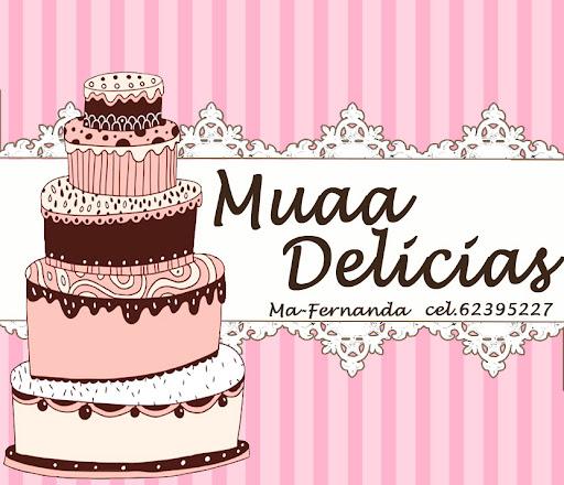 Tortas Muaa Delicias