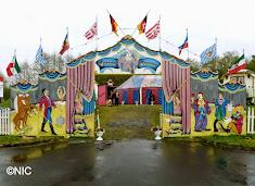 Circus Maatzony