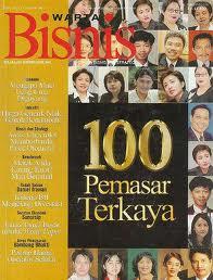 """""""Urutan 1-7 pemasar terkaya di Indonesia adalah orang-orang multi-level marketing.""""  """"Profesi termahal tahun 2010 keatas adalah para pelaku distributor MLM dengan rata-rata penghasilan 100-200 juta per bulan."""""""