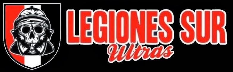 Legiones Sur - Ultras Mérida desde 1992