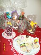 Mis Creaciones de Pascuas