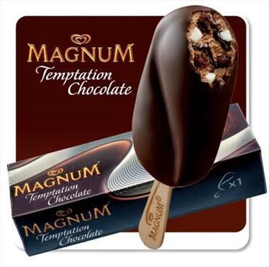 Es krim Magnum