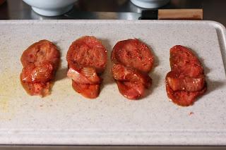 padlizsán kimcsi kovászos padlizsán tejsavas erjesztés hal harcsa tekercs koreai konyha répa retek