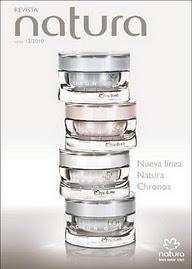 natura cosmeticos ofrece productos de belleza que incluyen soluciones ...