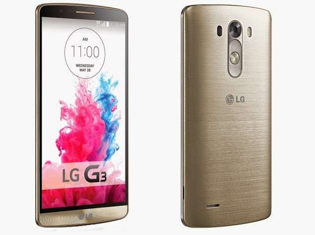 LG G3 Specs and Price in the Philippines