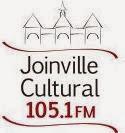 Rádio Joinville Cultural FM ao vivo