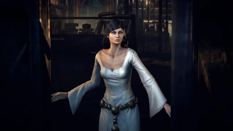 Download Castlevania Lord of Shadow 2 2014 Gratis Screenshots2