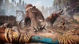 Far Cry Primal, prehistóricamente bueno