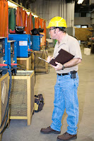 Pep Boys Cited for Electrical and Machine Guarding Hazards
