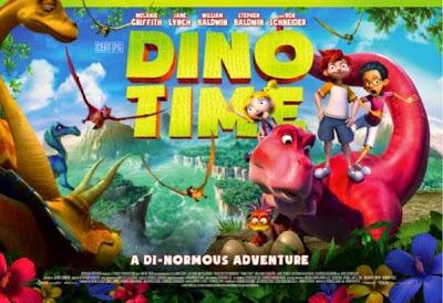 film, dinosaurs