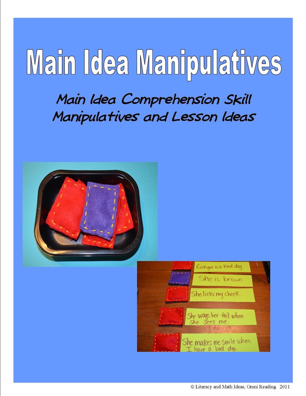 5th grade math lessons with manipulatives | 3rdrailphotography.com