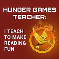 I Teach to Make Reading Fun!