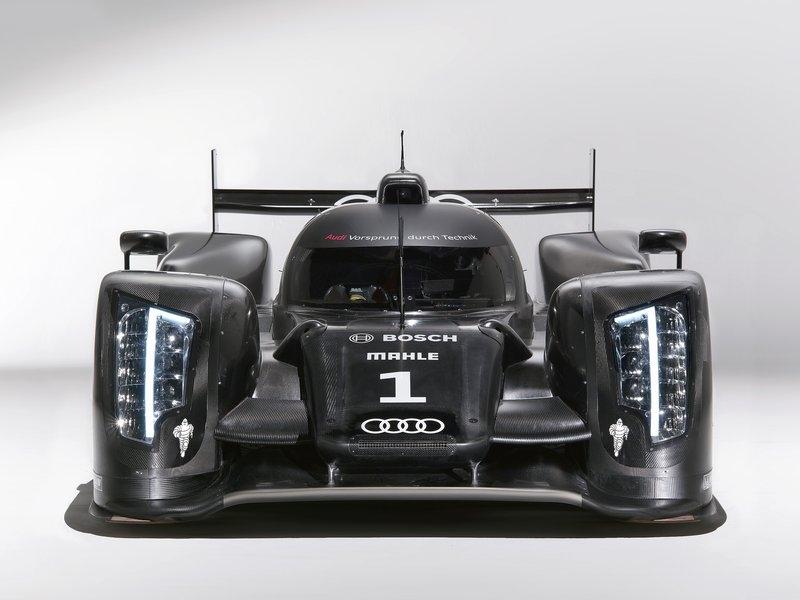 صور سيارة اودى ار 18 2014 - اجمل خلفيات صور عربية اودى ار 18 2014 - Audi R18 Photos 4.jpg