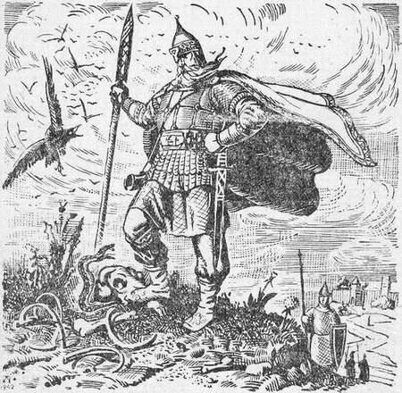 Лев копелев и сотворил себе кумира