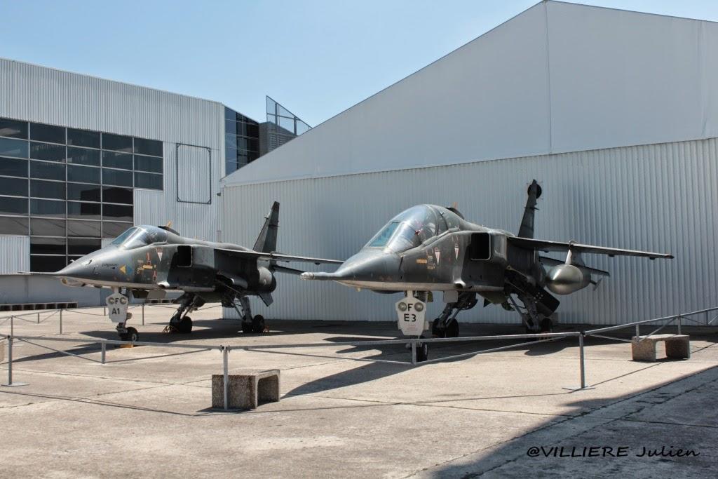 Jaguar E3 et A1