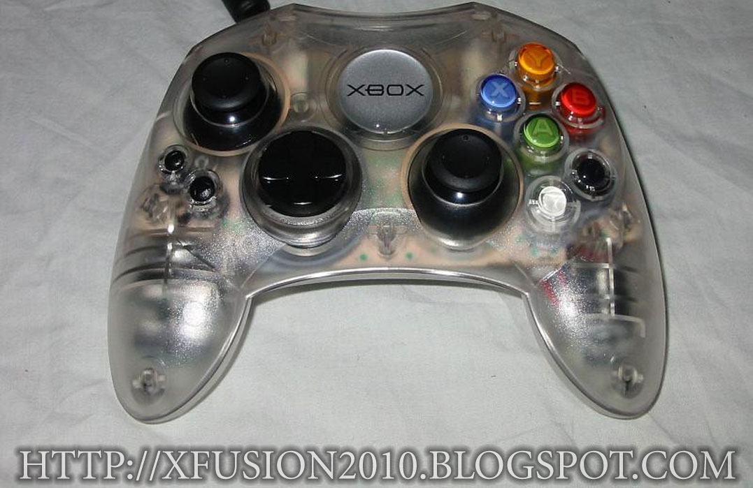 Original XBOX Controller Vriver for PC