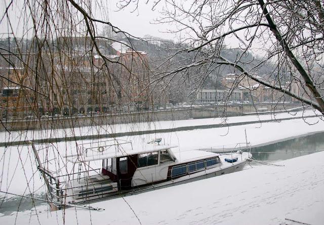 neige lyon 2012