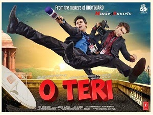 O Teri 2014 Hindi Movie Watch Online