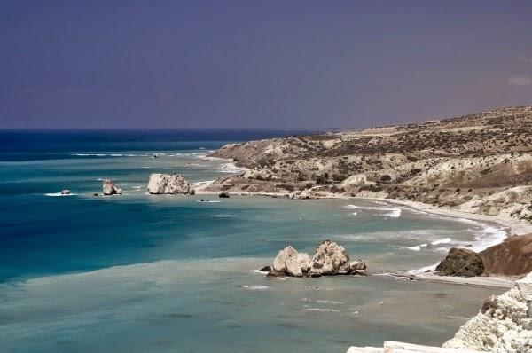Weekend czerwcowy Cypr