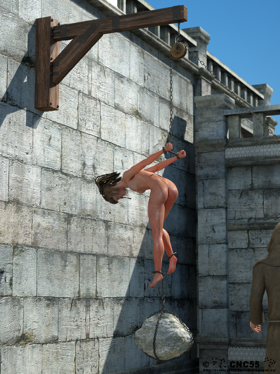 Medieval torture of women 3d naked galleries