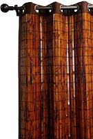 Bamboo Grommet Panels2