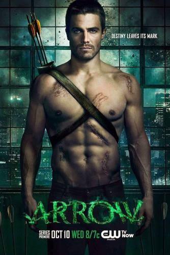 تحميل ومشاهدة مسلسل Arrow S02 الموسم الثاني مترجم كاملاً مشاهده مباشره  Arrow-the-CW-season-1-poster-2012
