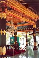 Sejarah Berdirinya Keraton Yogyakarta Jogja 9