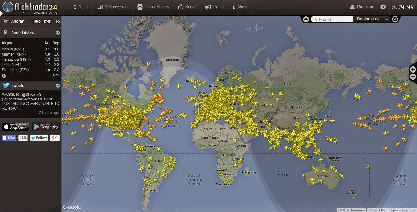 http://www.flightradar24.com/