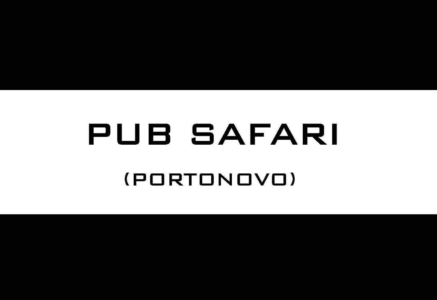 PUB SAFARI