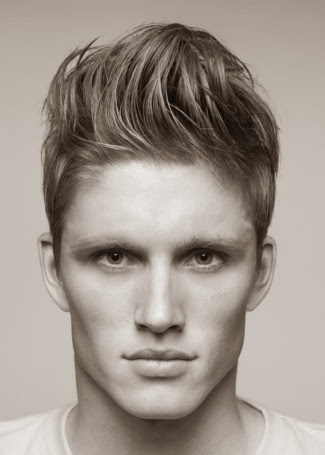 Men's Hairstyles ทรงผมสำหรับผู้ชาย 2013
