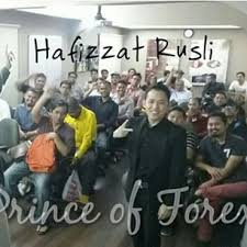 Prince of forex hafizzat