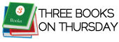 Three Books on Thursday