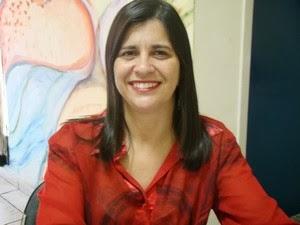 Marilda Condé