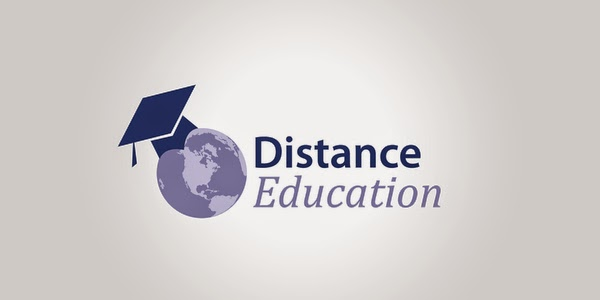 distance education graphics