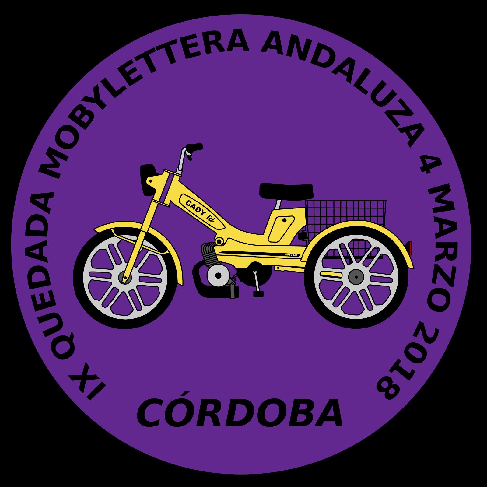 PARCHE OFICIAL DE LA NOVENA QUEDADA.