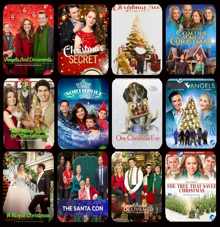 angels and ornaments hallmark channel