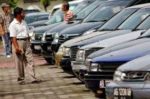 Berikut Tips Membeli Mobil Bekas Agar Tak Salah Pilih, Yuk Dibaca!