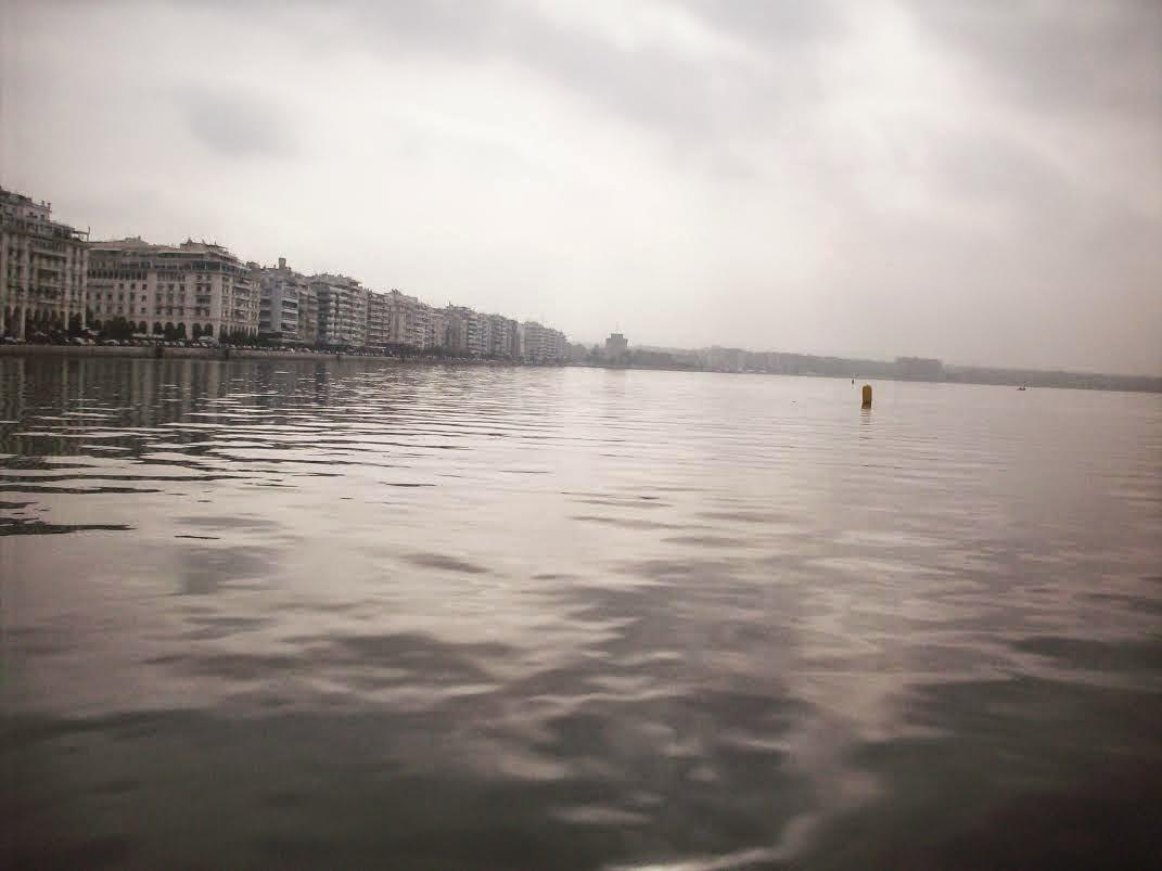 Φωτογραφίζοντας τη Θεσσαλονίκη