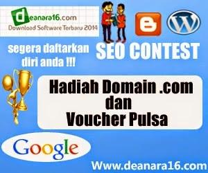 DEANARA16.com, Tempatnya Download Software Terbaru