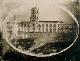 CABILDO DE BUENOS AIRES ORIGINAL.