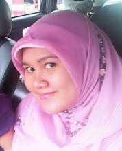 Profile Blogger - Firia Damayanti