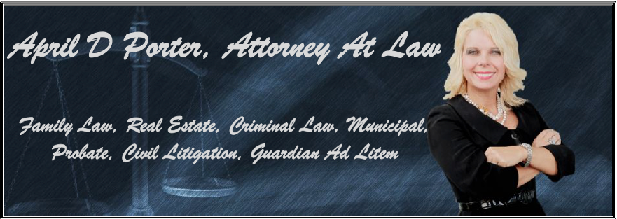 April Porter, Attorney At Law