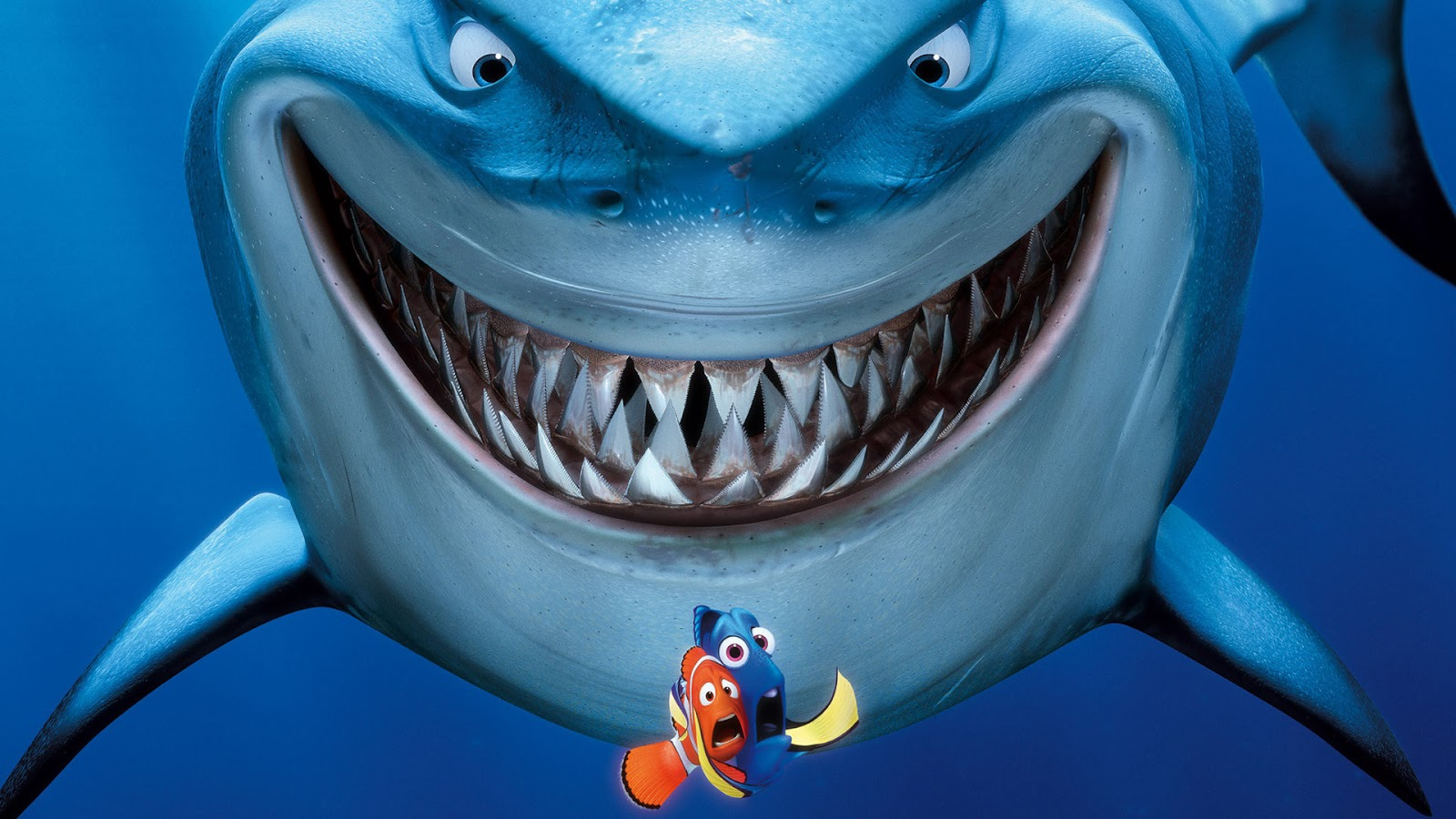 Post-Credit Coda: FINDING NEMO: The Emotion of the Ocean