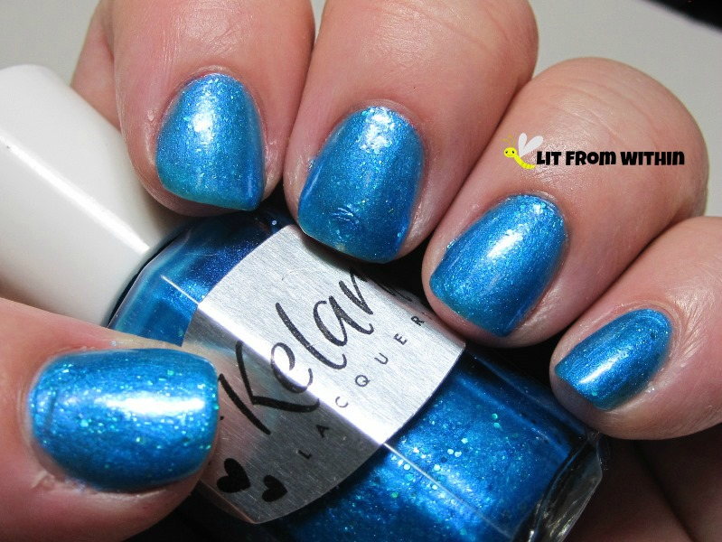 Kelara Lacquers Seaside