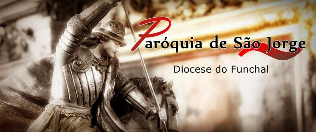 Paróquia de São Jorge