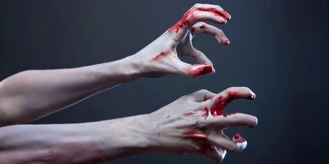 Tangan Hantu
