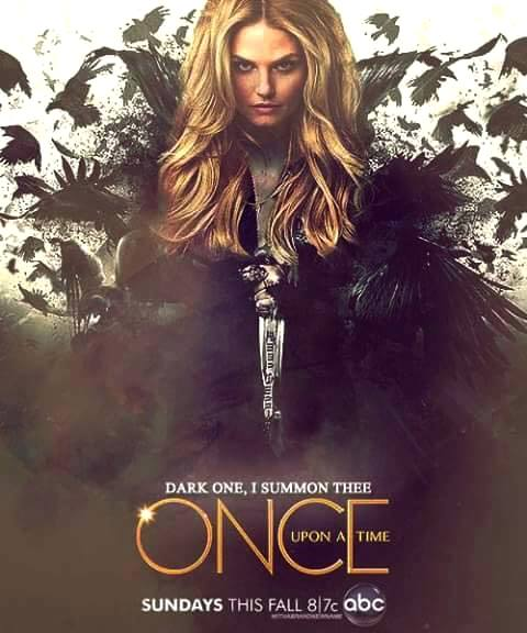 Once Upon a Time Spain | Todo sobre la serie Érase una vez: Fan Art ...