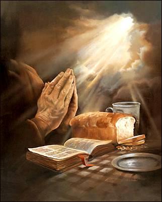 Dios Ante Todo